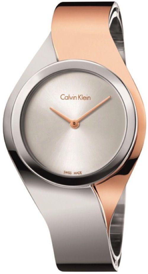 01cb7fb150 Calvin Klein Sense K5N2M1Z6. Dámské hodinky - ocelový řemínek