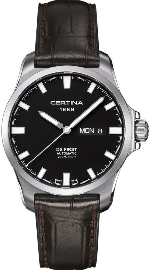 Certina DS First Automatic C014.407.16.051.00