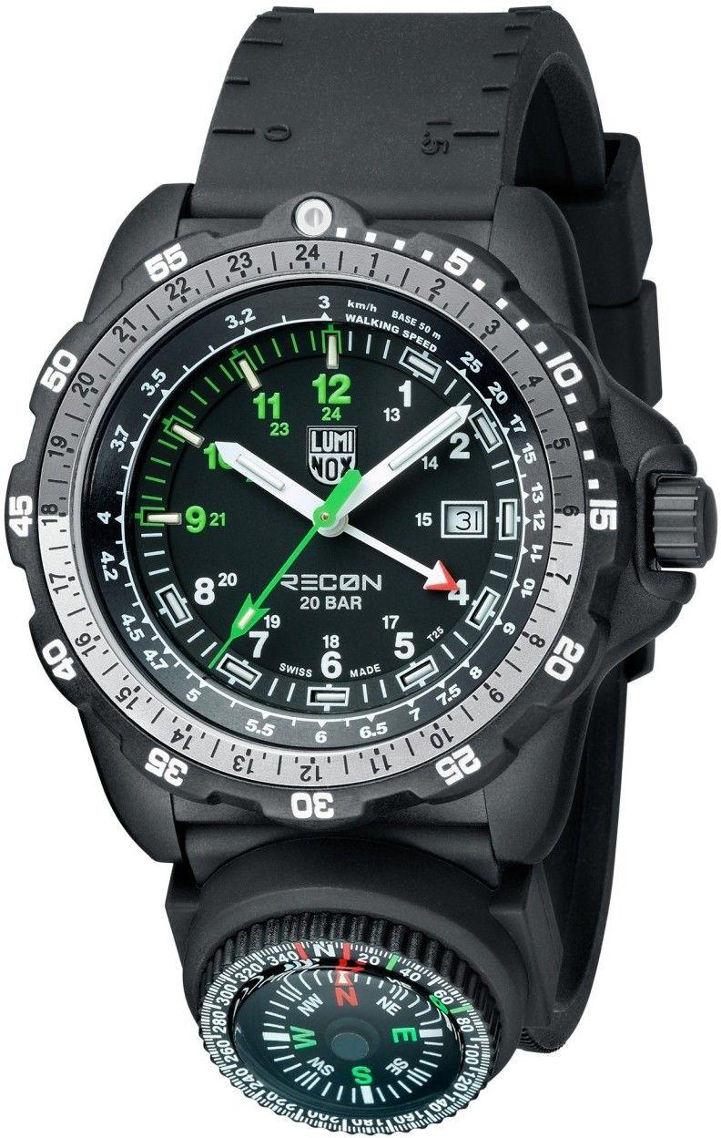 Pánské hodinky - pryžový řemínek adf7aa4e797