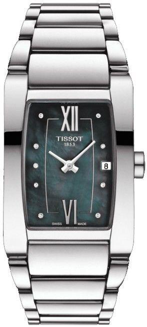 Tissot Generosi-T T105.309.11.126.00