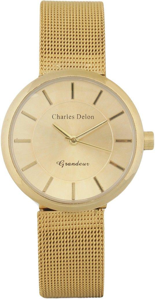 Charles Delon 5708/01