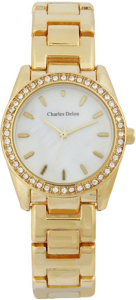 Charles Delon 5748/01