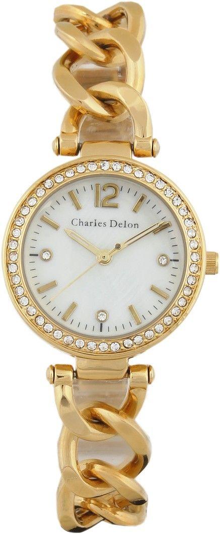 Charles Delon 5773/01