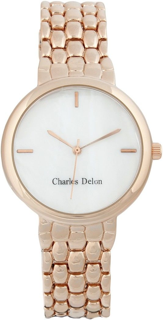 Charles Delon 5781/02