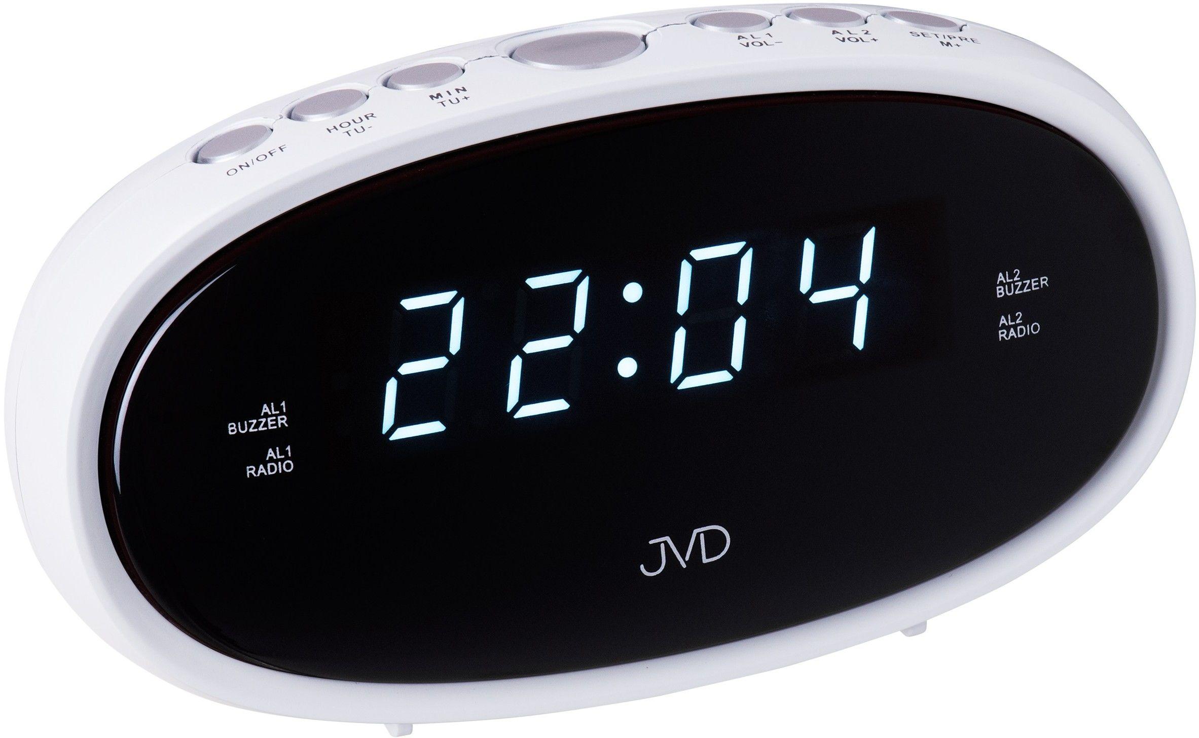 Digitální budík JVD SB95.1