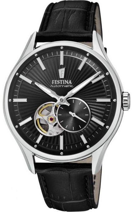 7fb5fd8b9c Festina Automatic 16975 3