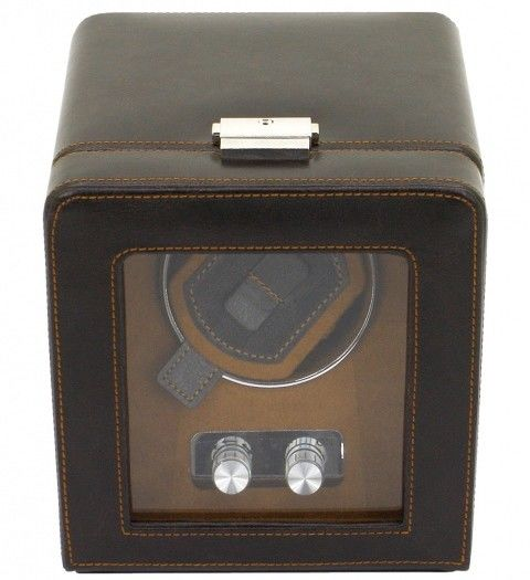 Natahovač hodinek Friedrich Lederwaren Watchwinder 29473-3