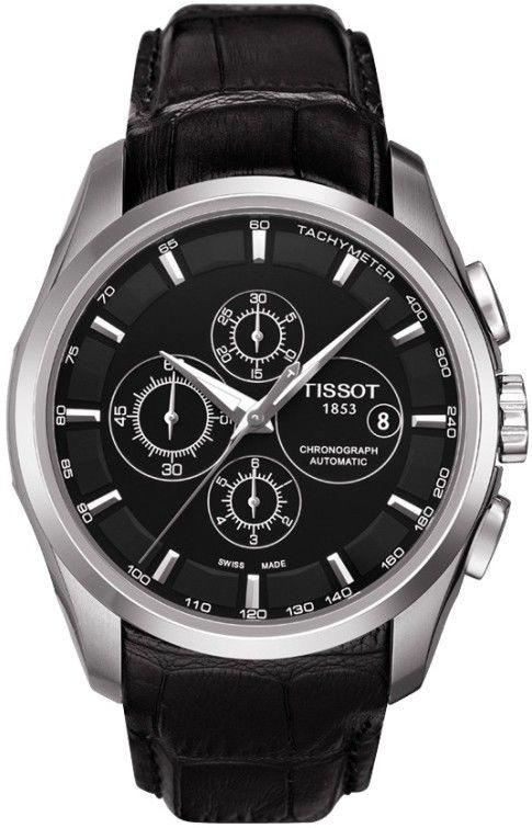 Tissot Couturier Automatic T035.627.16.051.00