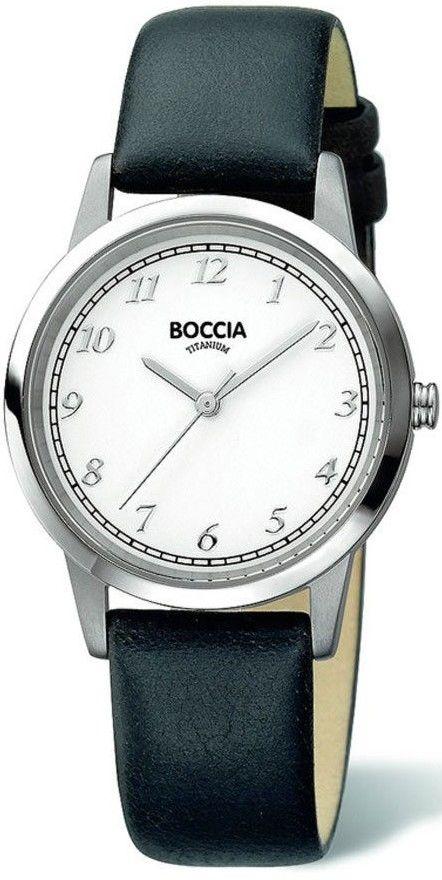 Boccia titanium damske hodinky 3228 01 - Cochces.cz 0fd38ab05c