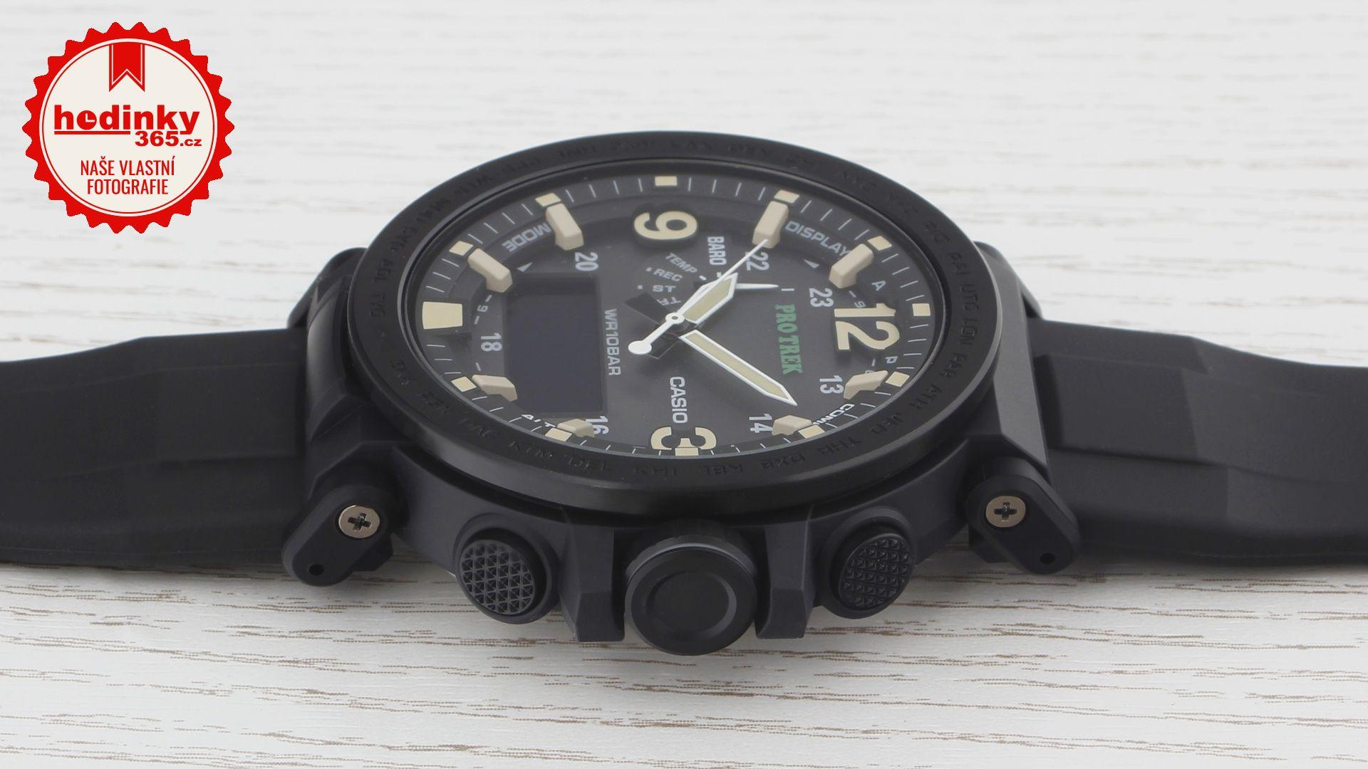 b351be45f Casio Protrek PRG-600Y-1ER | Hodinky-365.cz