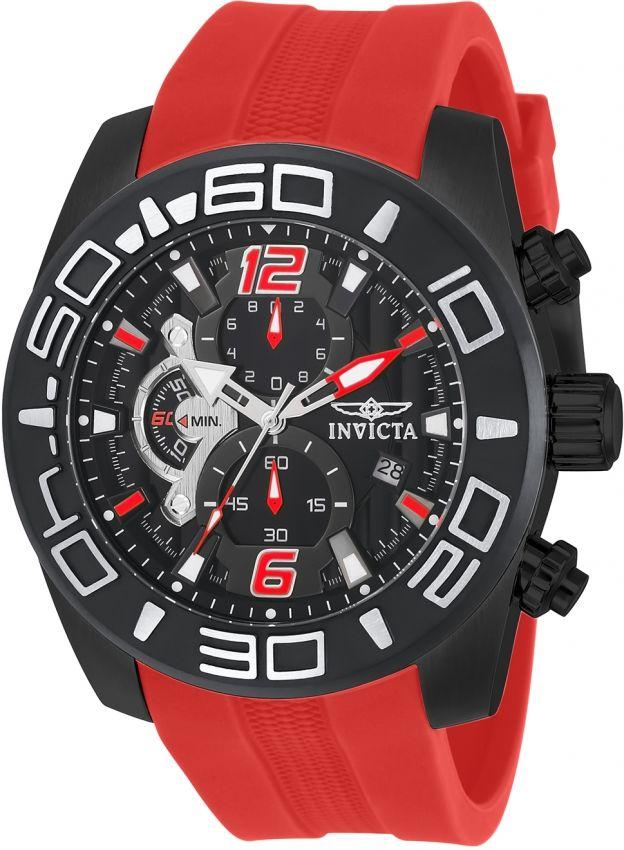 Invicta Pro Diver 22810