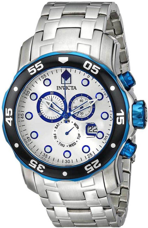 Invicta Pro Diver Scuba 80043