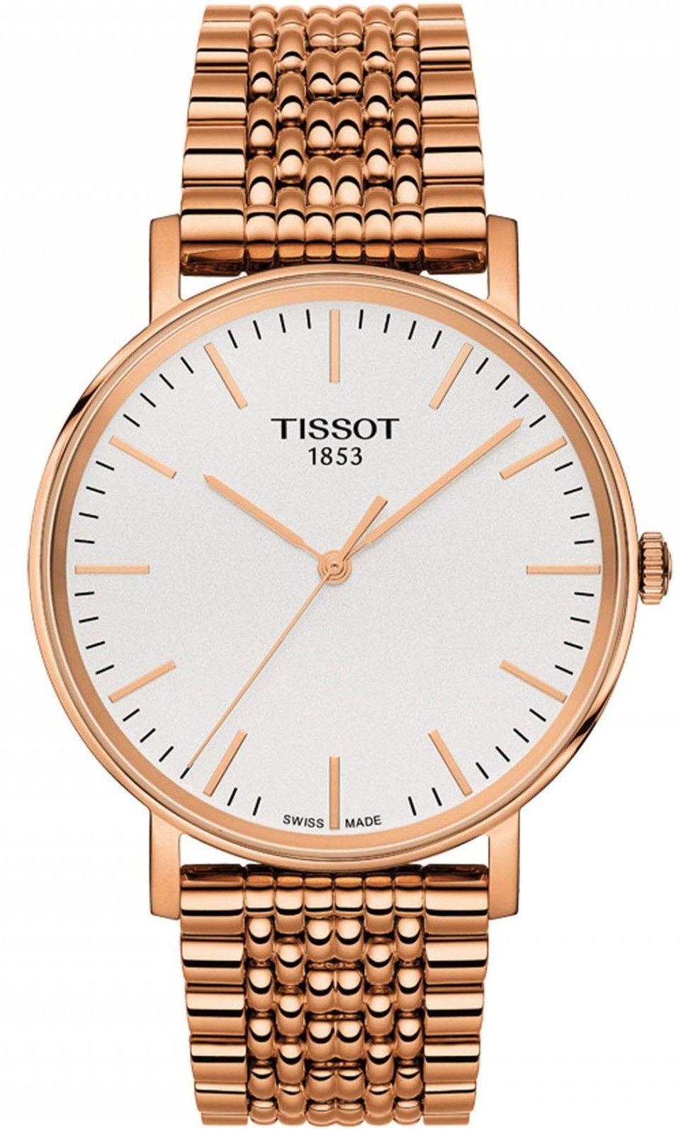 Tissot Everytime T109.410.33.031.00  b1e1cbe120b