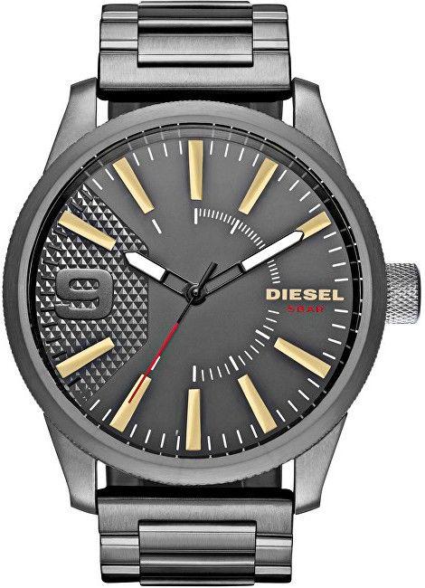 Diesel Rasp DZ 1762