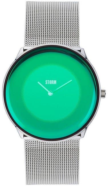 Storm Zuzori Green