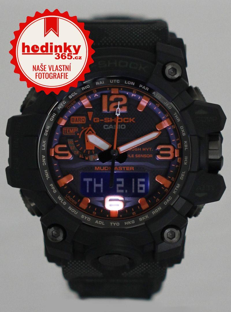 46ec84f12 Pánské hodinky - pryskyřicový řemínek, pryskyřice pouzdro, safírové  sklíčko. Veškeré technické parametry naleznete níže