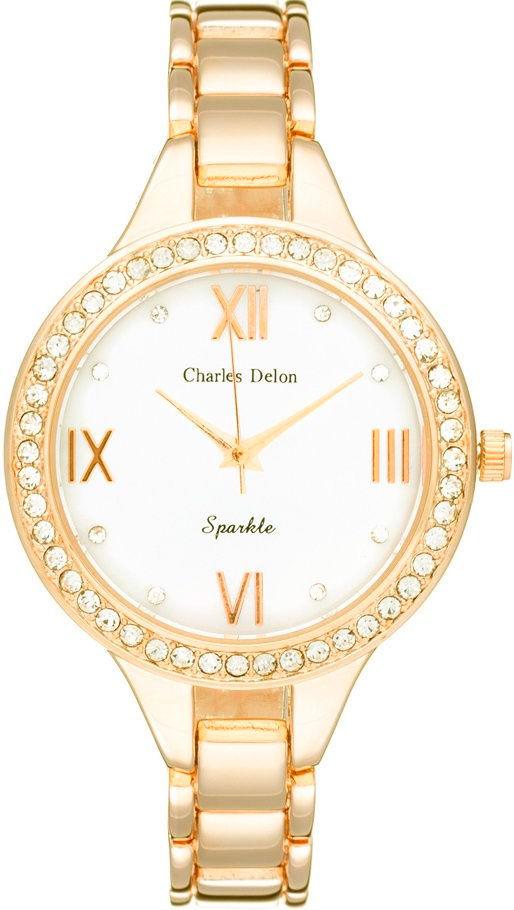 Charles Delon 5602/03