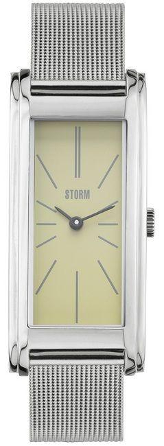 Storm Silka Silver