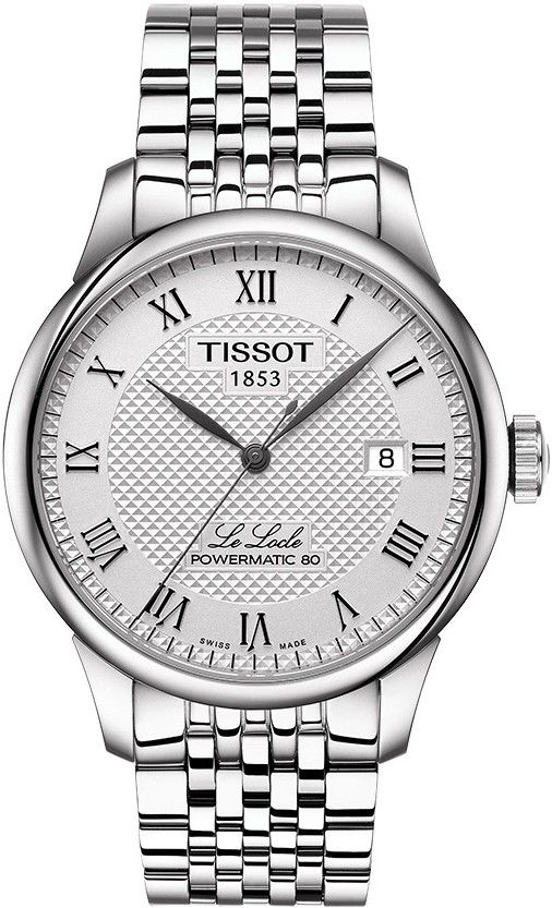Tissot Le Locle Automatic T006.407.11.033.00