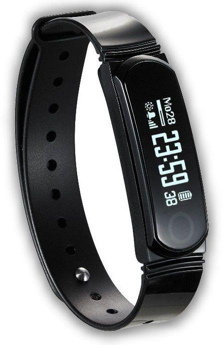 Fitness náramek s měřením tepové frekvence GARNI Q-66HR