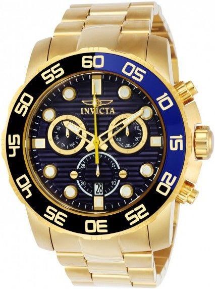 Invicta Pro Diver 21555