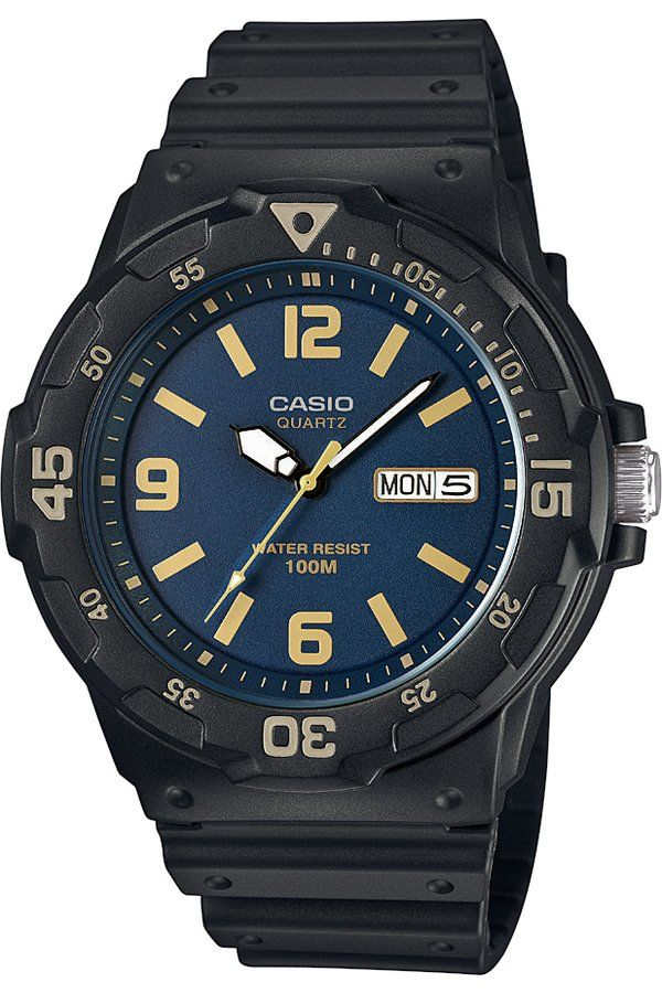 Casio Collection MRW-200H-2B3VEF