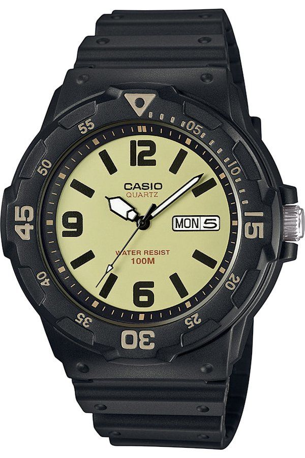Casio Collection MRW-200H-5BVEF