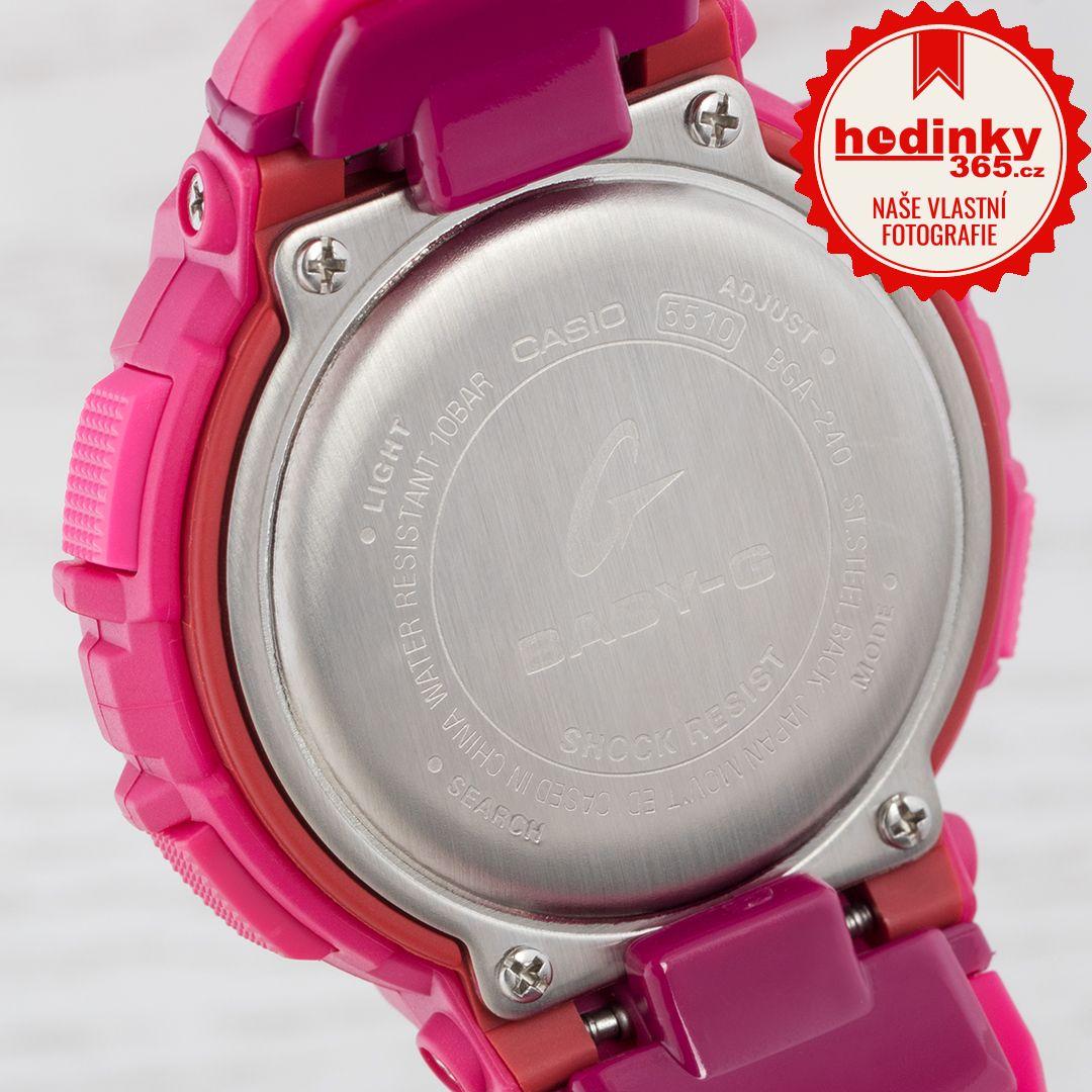 4e574b20f3e Dámské hodinky - pryskyřicový řemínek