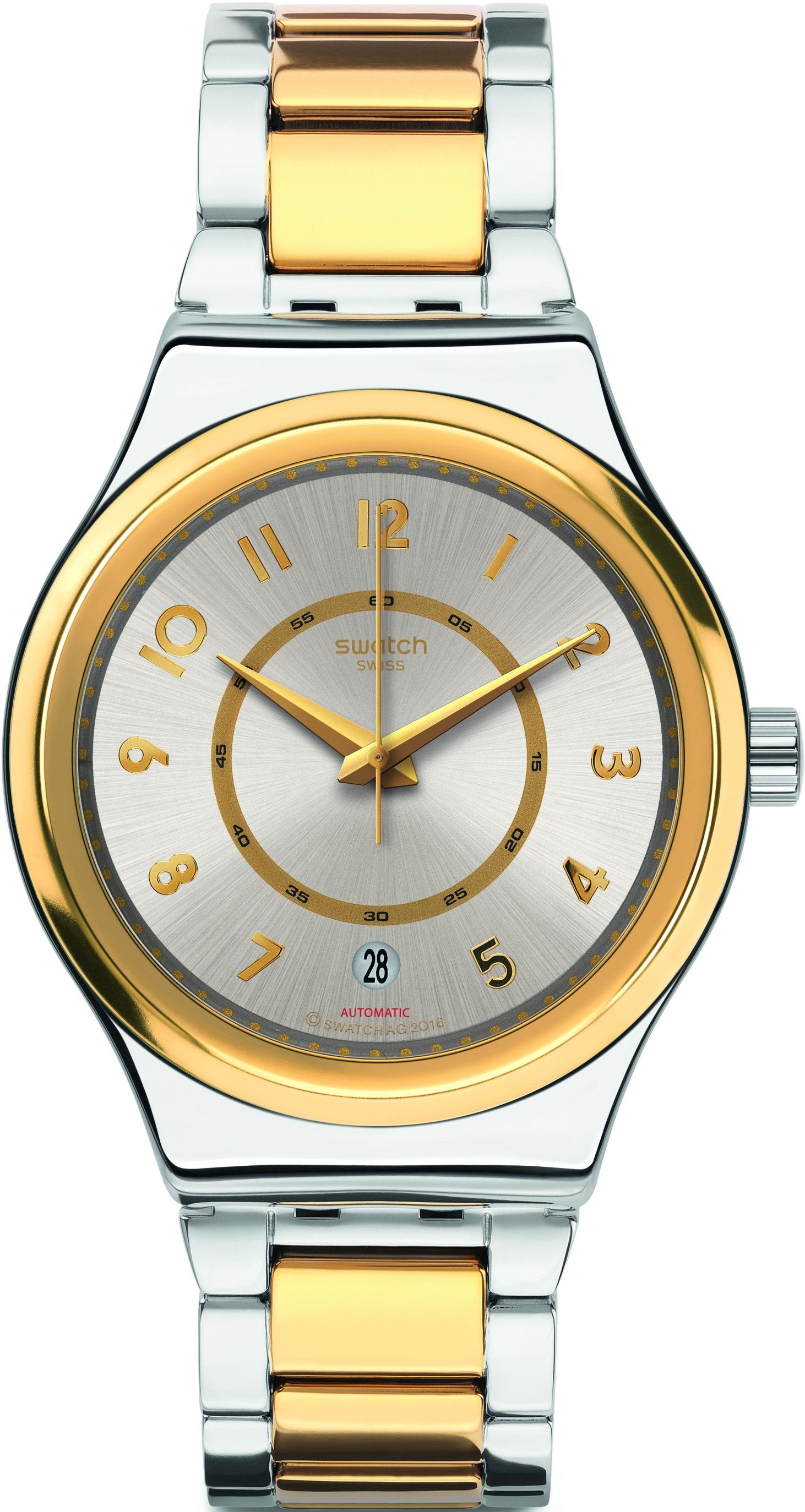 Swatch Nugget YIS410G