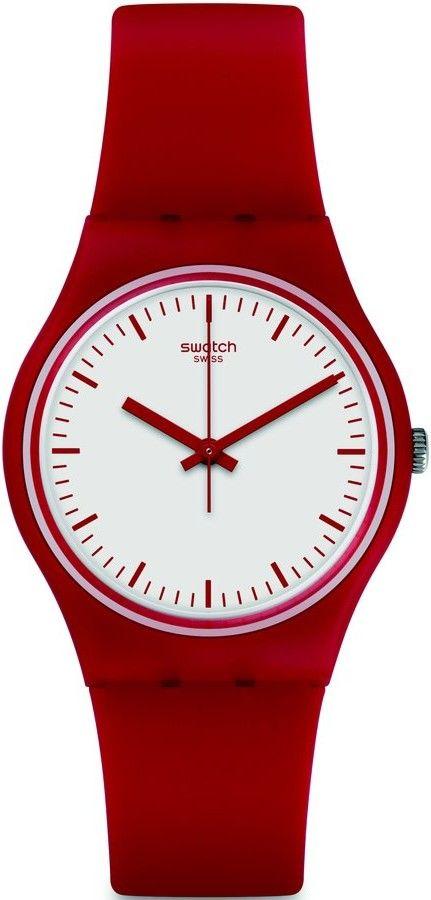 86b8e3a2e39 Dámské hodinky - silikonový řemínek