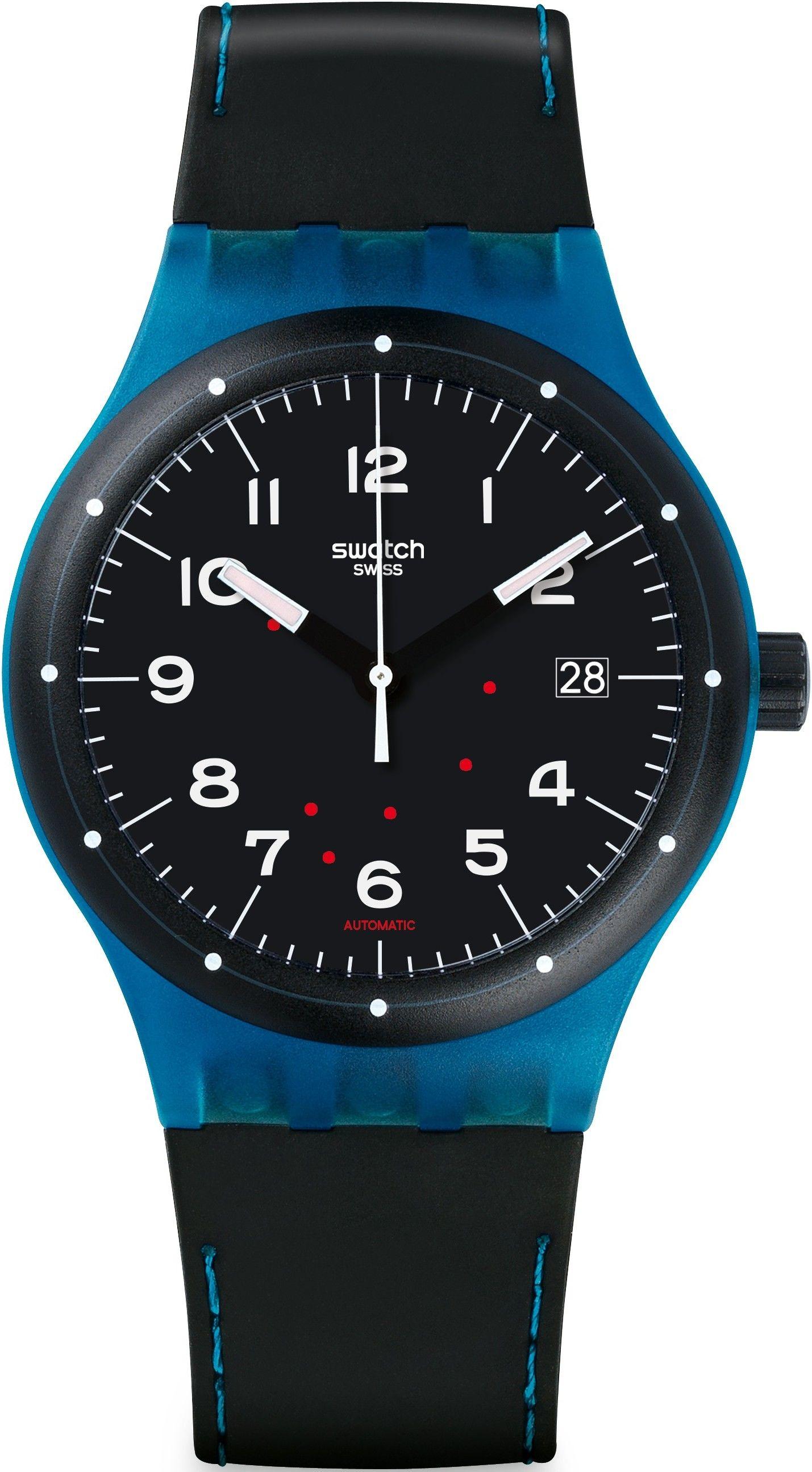 Swatch Sistem Class SUTS402