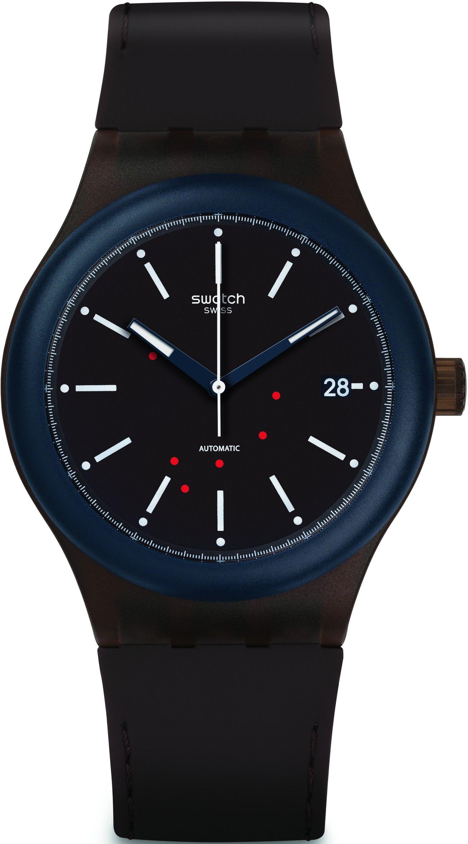Swatch Sistem Fudge SUTC401