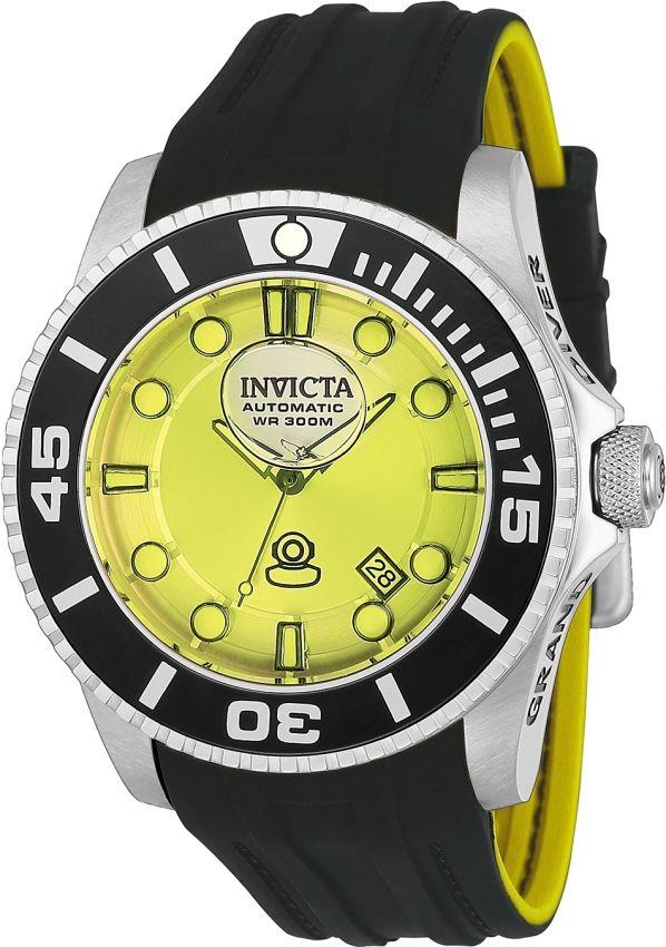Invicta Pro Diver 22990