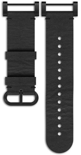 Kožený řemínek k hodinkám Suunto Essential Carbon Kit