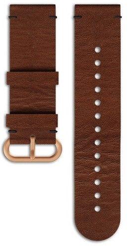 Kožený řemínek k hodinkám Suunto Essential Copper