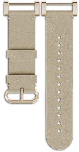 Kožený řemínek k hodinkám Suunto Essential Gold Kit