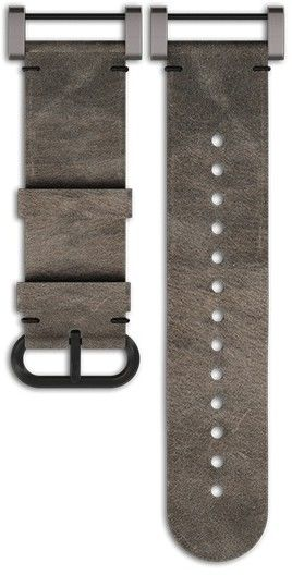 Kožený řemínek k hodinkám Suunto Essential Steel Kit