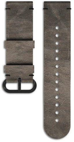 Kožený řemínek k hodinkám Suunto Essential Steel