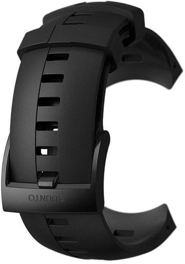 Řemínek k hodinkám Spartan Sport Wrist HR All Black