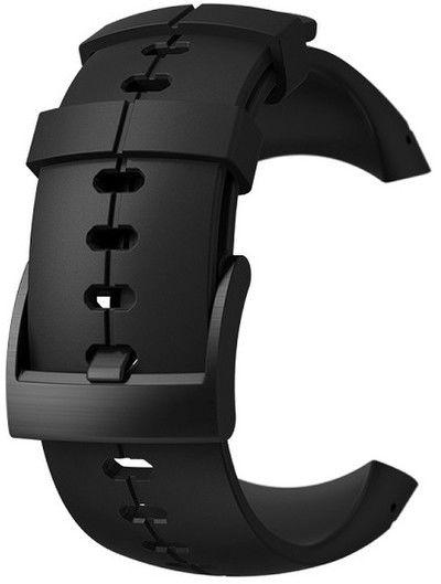 Řemínek k hodinkám Spartan Ultra All Black