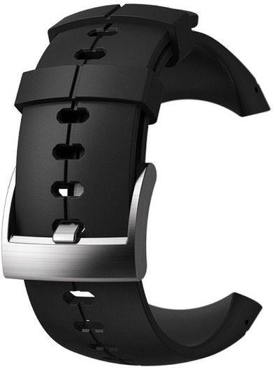 Řemínek k hodinkám Spartan Ultra Black