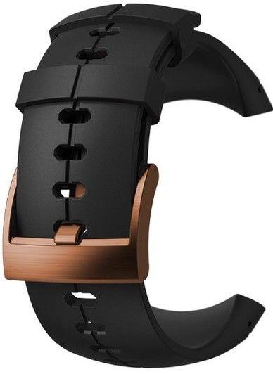 Řemínek k hodinkám Spartan Ultra Copper Black