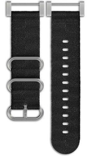 Textilní řemínek k hodinkám Suunto Essential Stone Kit
