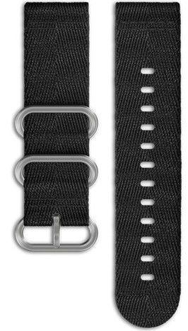 Textilní řemínek k hodinkám Suunto Essential Stone