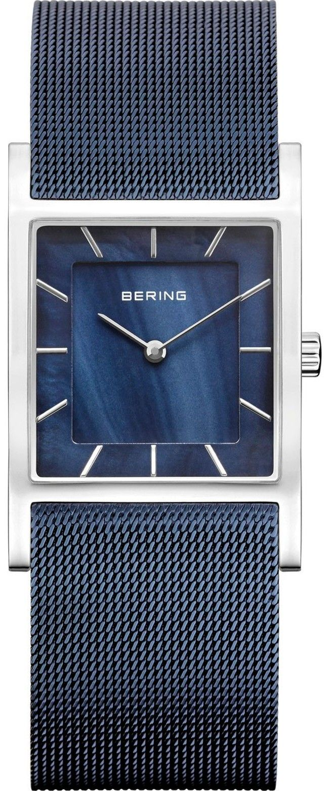 5828691e5c0 Dámské hodinky - ocelový řemínek