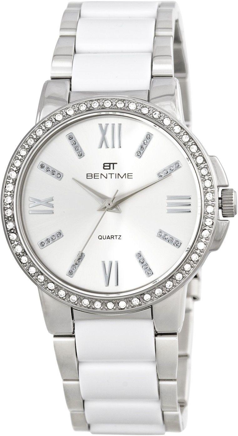 Dámské hodinky - kovový řemínek a3a56bbf64