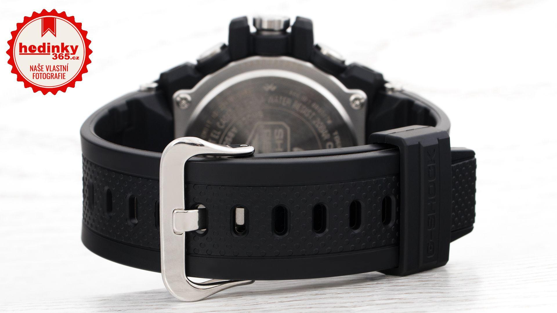 0630ed9ee Pánské hodinky - pryskyřicový řemínek, pryskyřice pouzdro, minerální  sklíčko. Veškeré technické parametry naleznete níže