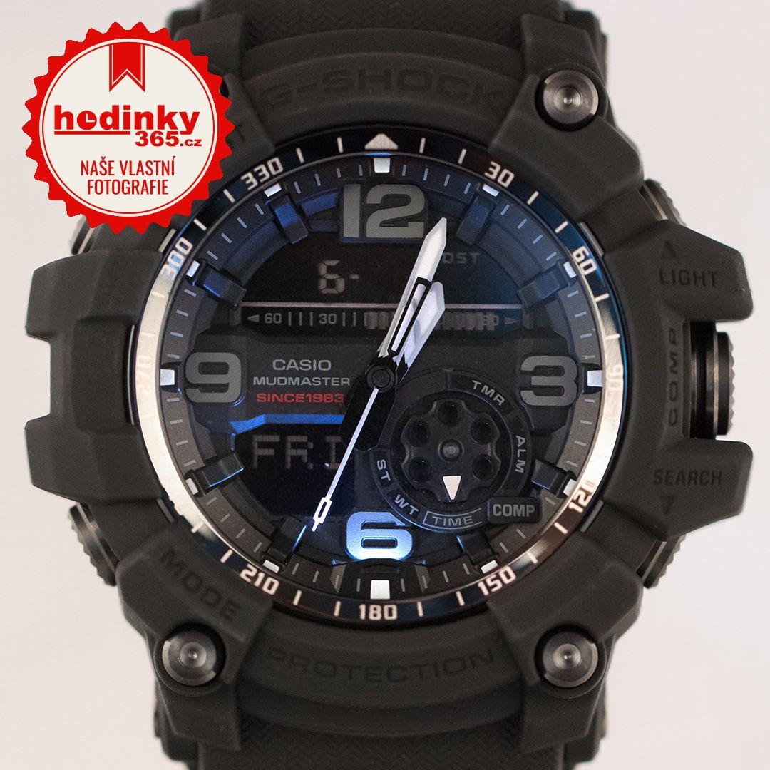 Casio G-Shock Mudmaster GG-1035A-1AER Special Edition 35th ... 7760aa3df1