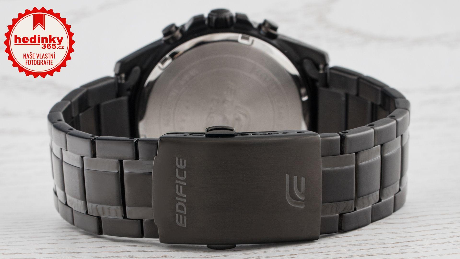 Casio Edifice EFV-540DC-1AVUEF. Hodnocení  5 3451ee81fd
