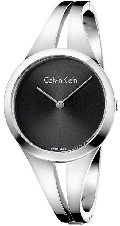 b272eadfc3 Calvin Klein Addict K7W2M111. Dámské hodinky - ocelový řemínek